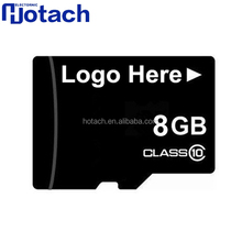 8GB 16GB Changeable CID Class10 CID SD Card For GPS Navigation