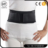 Hot sale Private Label Magnetic Back Support/ Lumbar Waist Support/ Tourmaline Self Heat Belt