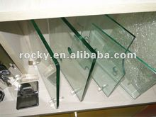 SELL 3-8mm thk clear tempered glass high quality tempered glass with CCC,CE,ISO,AS/NZS
