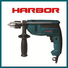 13mm well hand drilling tool(HB-ID015),Crown type 13mm impact drill
