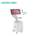 Sanwe Digital Video Colposcope with 2380000 pixels sony HD camera