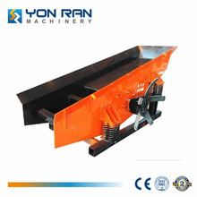 Yonran Best Stone Automatic Motor Mining Feeder Vibrating Feeder For Sale
