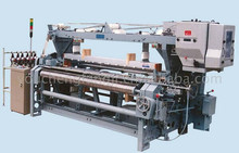 YOUCHENG 736 II textile weaving rapier loom with pick finding linkage mechanism