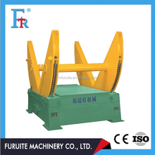 building materials hollow block machine FRT-45 small brick making machine