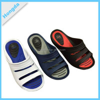 2015 new model eva injection sandals