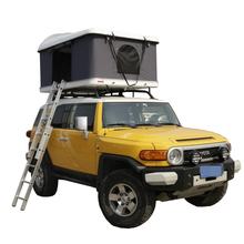4x4 off road camping trailer tent Fibergalss Car Hard Shell Roof Top Tent for sale