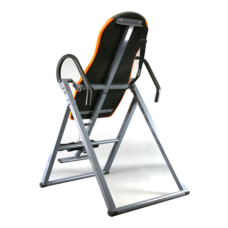 Heavy Duty Inversion Therapy Table / Gravity 4000 Highest Weight Capacity Abdominal Machine / Ab Crunch