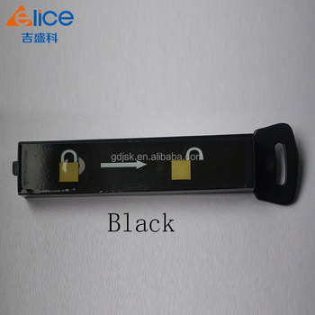 Hot sale handkey detacher eas magnetic key