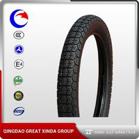 motorcycle 2.75-17 china manufacturer tire