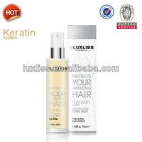 keratin oil hair loss treatment for women