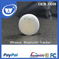 Emergency Alarm Bluetooth Low Energy 4.0 Push Button for Smartphone