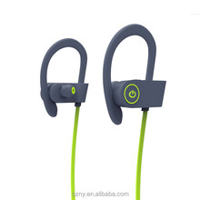 Blue tooth V4.1 mini stereo wireless sport BT headphones for IOS CSR chip long standby time