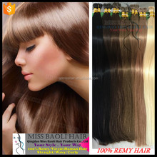 Ali Trade Assurance Paypal Accepted Factory Price Cuticles Remy Hair Tangle Free Professional Hair Lengthening Tips