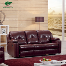 High Quality Alibaba Recliner Sofa Sectional Furniture Design,Lazy Boy Recliners Factory