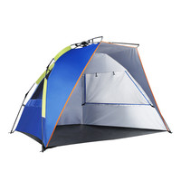 2017 Instant Pop Up Fishing Tent