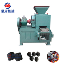 Widely Used Coal Ball Press Machine For Coal Dust Powder