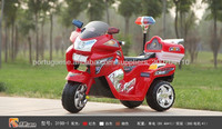 Unique design plastic kids electric motorcycle mini child electric motorcycle with light and music----factory