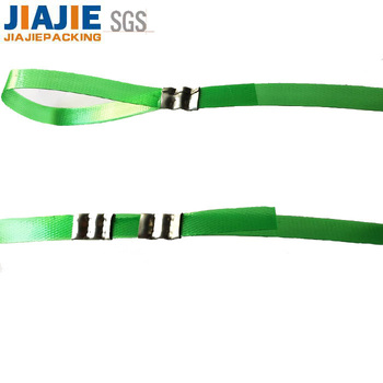 machine grade packaging polyester strap