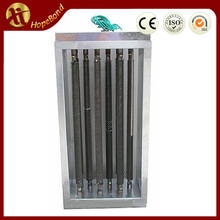 factory direct sale flow air duct heater