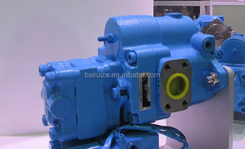 MITSUBISHI MM30SR hydraulic pump ,NACHI PVD-1B-28L3DPS hydraulic pump ,PVD15B gear pump