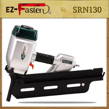 Powerful construction tools Strip Nail Gun strip tools Air compressor gun - SRN130