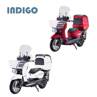 Brand new cheap food delivery electric motorcycles
