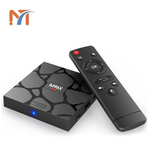 Mini PC Stick M96X MINI 2G/16G 2.4G/5GHz Dual WiFi Amlogic S905X H.265 Android 7.1 tv box
