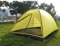 large quantity earthquacke refugee tent for sales / 4 person tent