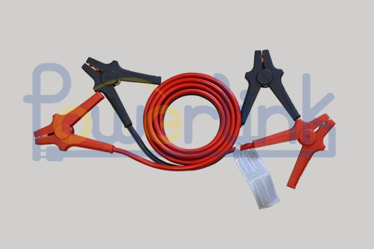 S80450 GS 35mm2 GS Auto Battery Booster Cable Jumper Jumping Cable