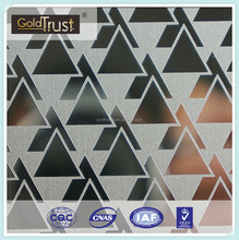 AISI304/316/316L Mirror Etching finish Decorative Stainless Steel Sheet/Elevator Decorative sheet/Decor Wall Panel