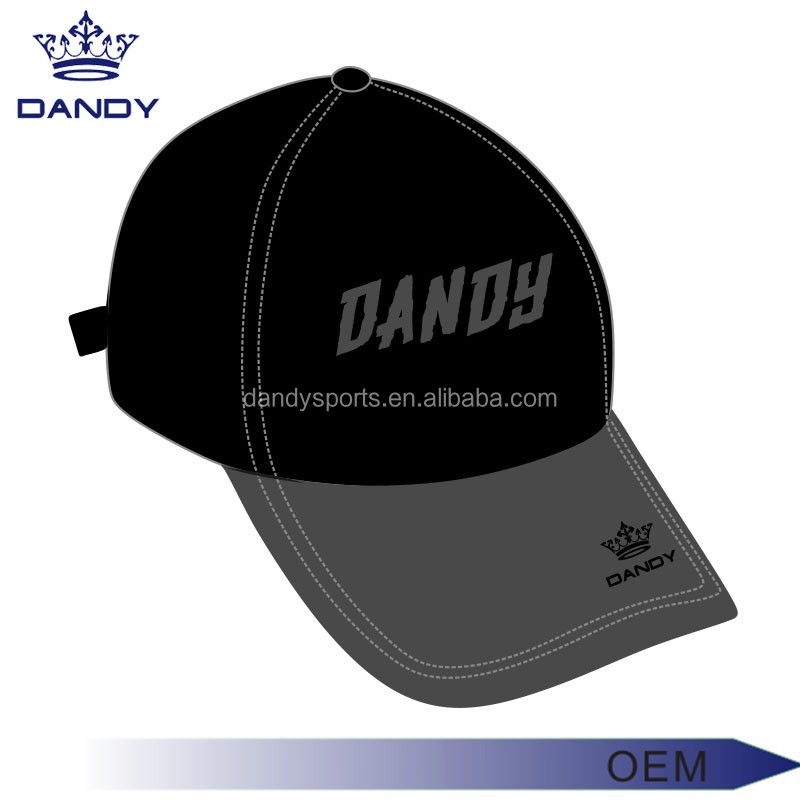 High quality custom embroidered 100% cotton 6 panel Baseball Cap custom sport flexfit baseball hat and cap with applique logo