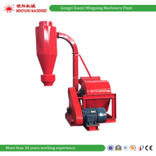Factory price CE approved wood chip hammer crusher/branch sawdust mill machine