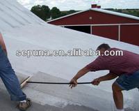 Liquid Elastomic Acrylic White Roof Coating