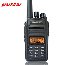 PX-568 Security guard equipment walkie talkie cheap hf transceiver