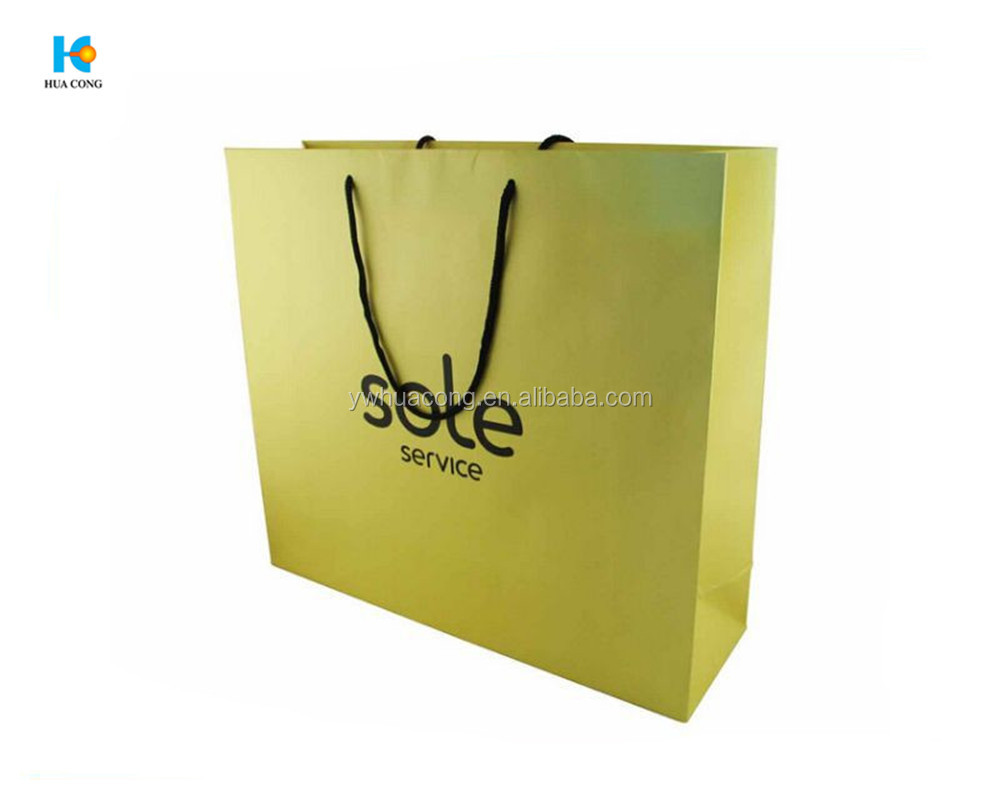 promotional cheap custom print wine paper bag supplier
