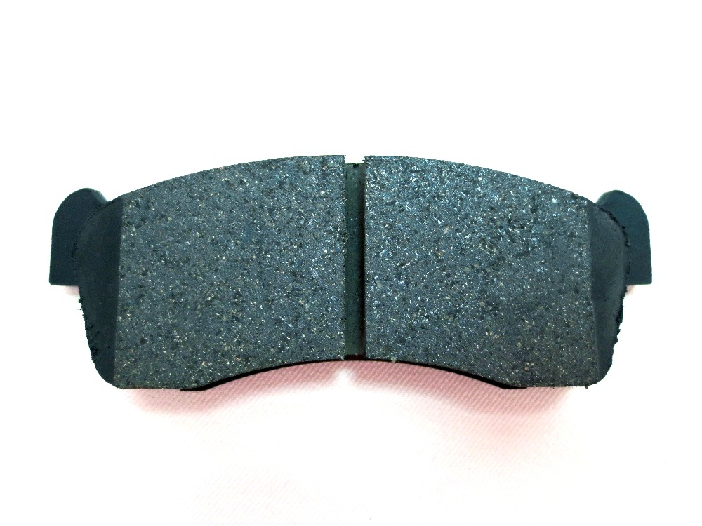 High quality china brake part for SUZUKI CARRY EVERY wholesale motorcycle D9028 Brake Pad