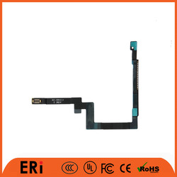 High quality original home button flex cable parts for ipad mini 3