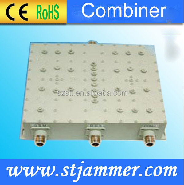 Tri-band combiner 900 1800 2100 frequency combiner