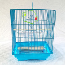 Wrought Wire Decorative Welded Wire Bird Cage
