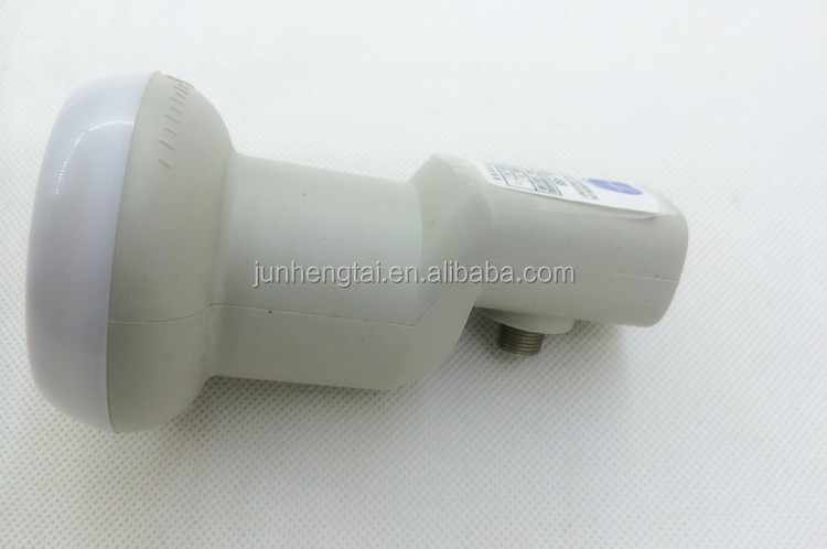 Single /Twin /Quad HD in stock satellite dish lnb