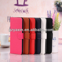 Hard case for samsung galaxy note3 case,For Samsung Galaxy Note III 3 N9000 Card Flip Wallet PU Leather Case Cover Pouch