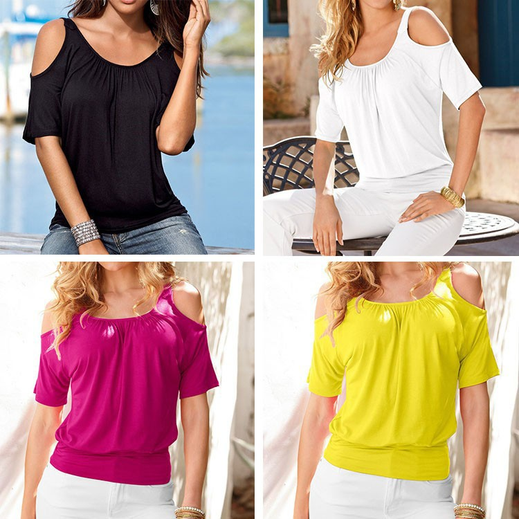 ladies cotton and spandex online wholesale shop womens dress shirt in bulk fitness tanktop