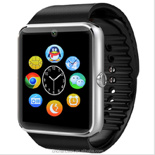 2016 GT08 High quality multi function Bluetooth smart watch mobile Phone and phone CO-UWA-604