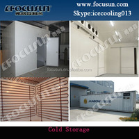 Focusun Cold Storage for Meat, Fish, Potato, chicken