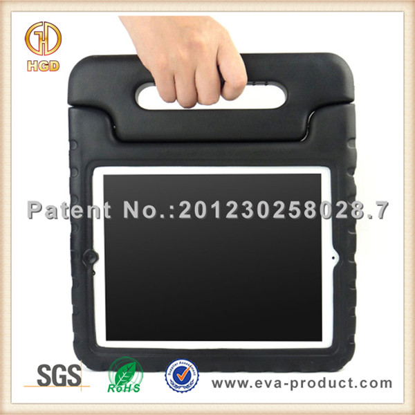 For ipad 2 3 4 kids tablet case 9.7 inch tablet silicone case cover