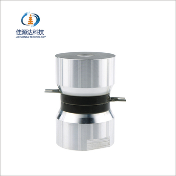 170khz reactive electric power ultrasonic transducers mounting