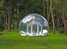 Outdoor Camping Clear Bubble Tent