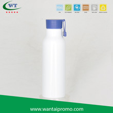 Hot Selling Logo Custom Aluminium Bpa Free European Water Bottles Without Labels