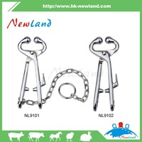 Cattle Nose Holder / Automatic Bull Lead holder / Nose Leader in factory price