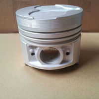 High quality piston for NISSAN Z20/ OEM: 12010-W1411/85mm piston kit
